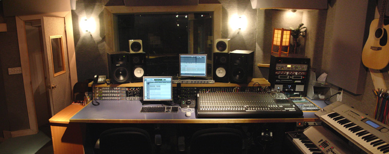 Conveniently Located In Midtown Manhattan New York Lofish Productions Inc Is A Professional Recording Studio With Comfortable Vibe